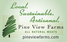Pine View Farms ALL NATURAL MEATS