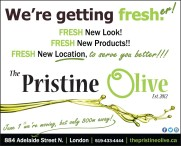 FRESH New Look! FRESH New Products!! FRESH New Location, to serve you better!!!