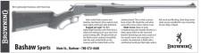 BLR Lightweight Stainless with Pistol Grip