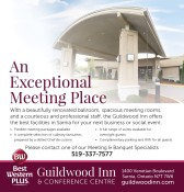 An Exceptional Meeting Place