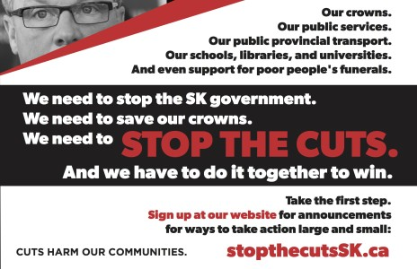 Cuts Harm Our Communities