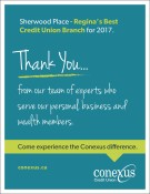 Sherwood Place - Regina's Best Credit Union Branch for 2017