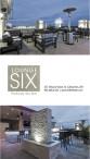 LOUNGE SIX: Parkway Sky Bar