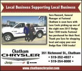 Local Business Supporting Local Business