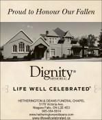 DIGNITY MEMORIAL: LIFE WELL CELEBRATED