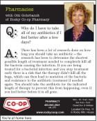 Pharmacies with Otti Gohrbandt of Rocky Co-op Pharmacy