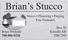 Stucco • Plastering • Parging