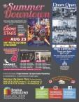 Regina Downtown Summer Events