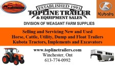 Topline Trailer & Equipment Sales