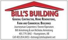 GENERAL CONTRACTOR, HOME RENOVATIONS, FARM AND COMMERCIAL BUILDINGS