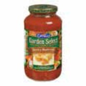 Catelli Garden  Select pasta sauce