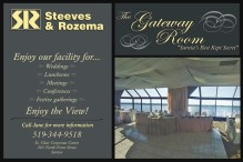 The Gateway Room