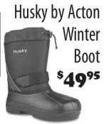 Husky by Acton Winter Boot