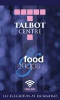 food & shops  FREE WIFI