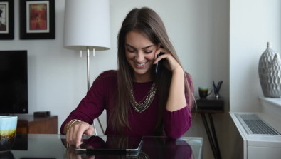 5 Reasons to Pick Up the Phone