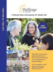A VIBRANT NEW COMMUNITY FOR ADULTS 55+