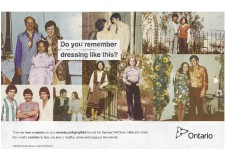 Do you remember dressing like this?