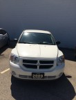 2009 Dodge Caliber Wagon