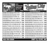 Valley City Auto SALES