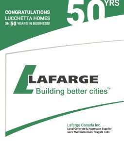 Congratulations Lucchetta Homes On 50 Years In Business!