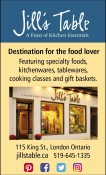 A Feast of Kitchen Essentials  Destination for the food lover