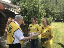 LDS Church leaders express gratitude for help given in response to disasters