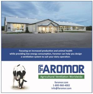 Faromor Agricultural Ventilation Worldwide