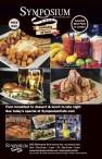 SYMPOSIUM RESTAURANT & LOUNGE CAFE is Celebrating 20 Years!