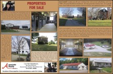 Associate Realty PROPERTIES FOR SALE