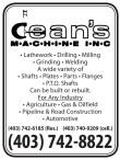 Lathework • Drilling • Milling • Grinding • Welding