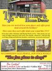 TJ's Furniture & Home Decor