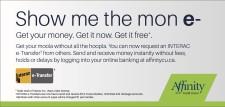 Get your money. Get it now. Get it free