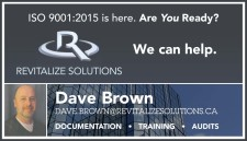 We can help. REVITALIZE SOLUTIONS
