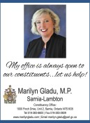 My office is always open to our constituents... let us help!
