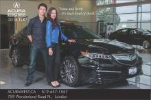 ShopLocalNow :Canada:Acura West on toyota west, honda west, jeep west,