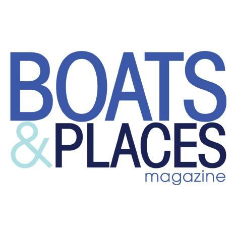 Boats & Places Magazine
