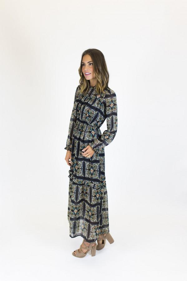 Kinkade Dress