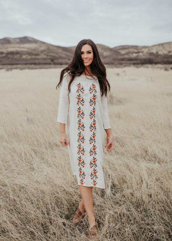 Talula Shift Dress