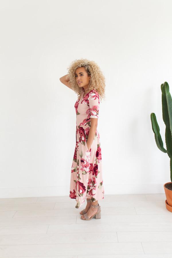 Sweet Savannah Dress