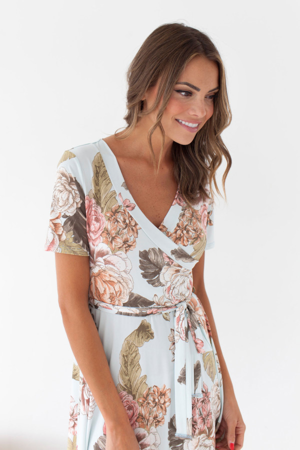 MG Hello Pretty Dress