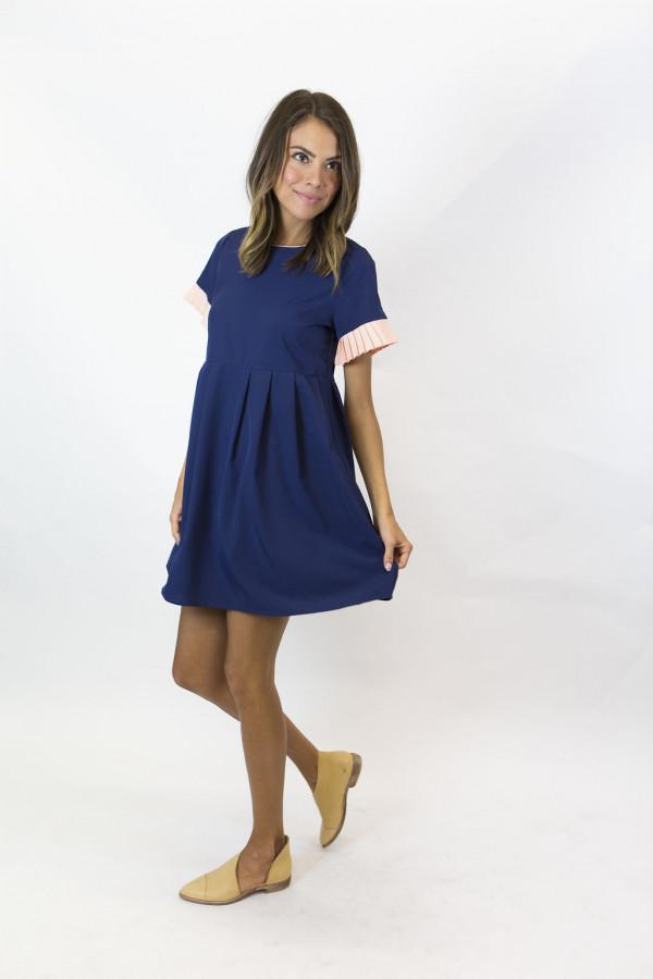Collins Dress