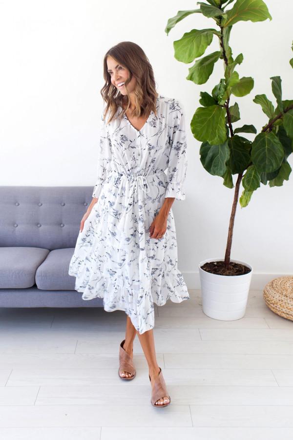Sunday Stroll Dress
