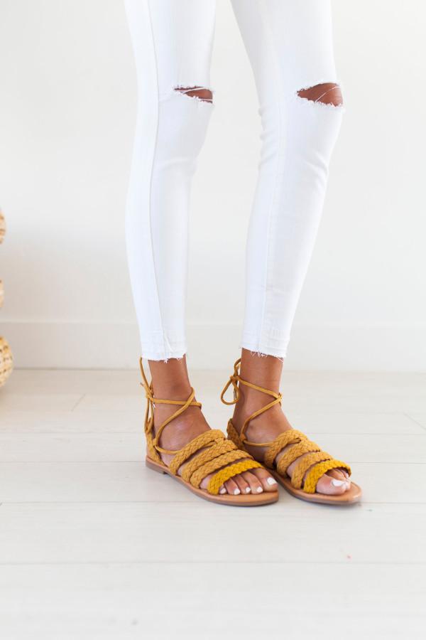Isadora Sandals