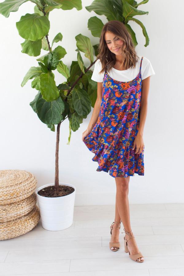 So Sublime Dress