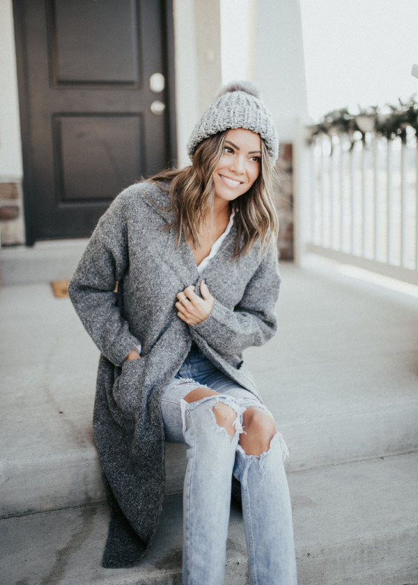 Go Get Em Sweater