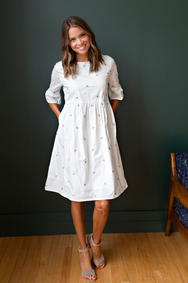 Meadowlark Lane Dress
