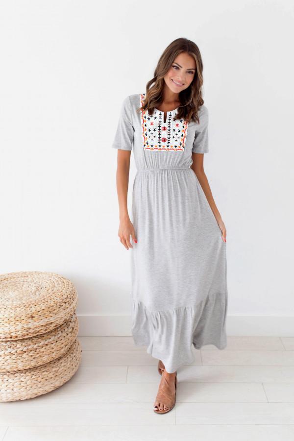 Moonchild Dress