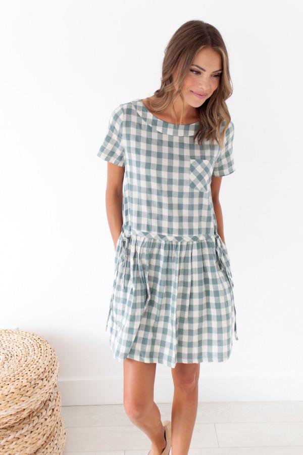 Morning Dew Dress