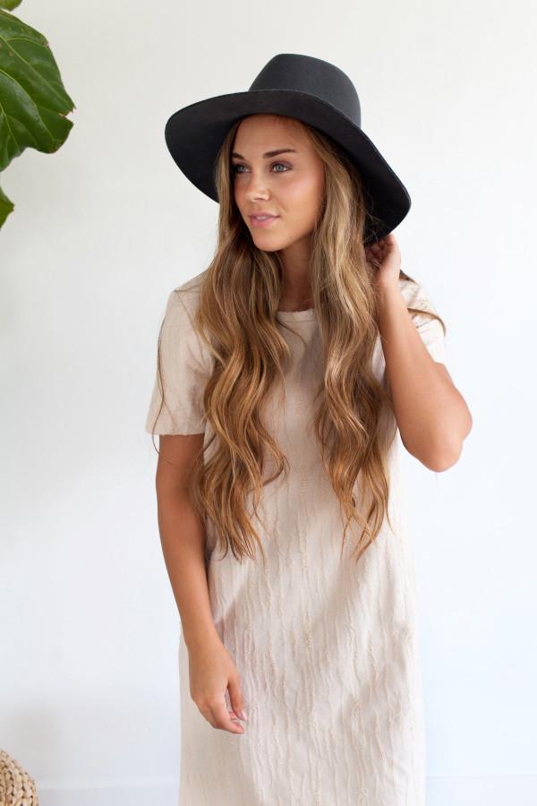 Textured Lexi Dress