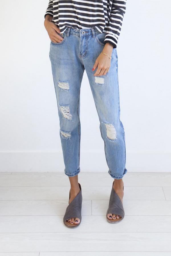 Ex-Boyfriend Jeans